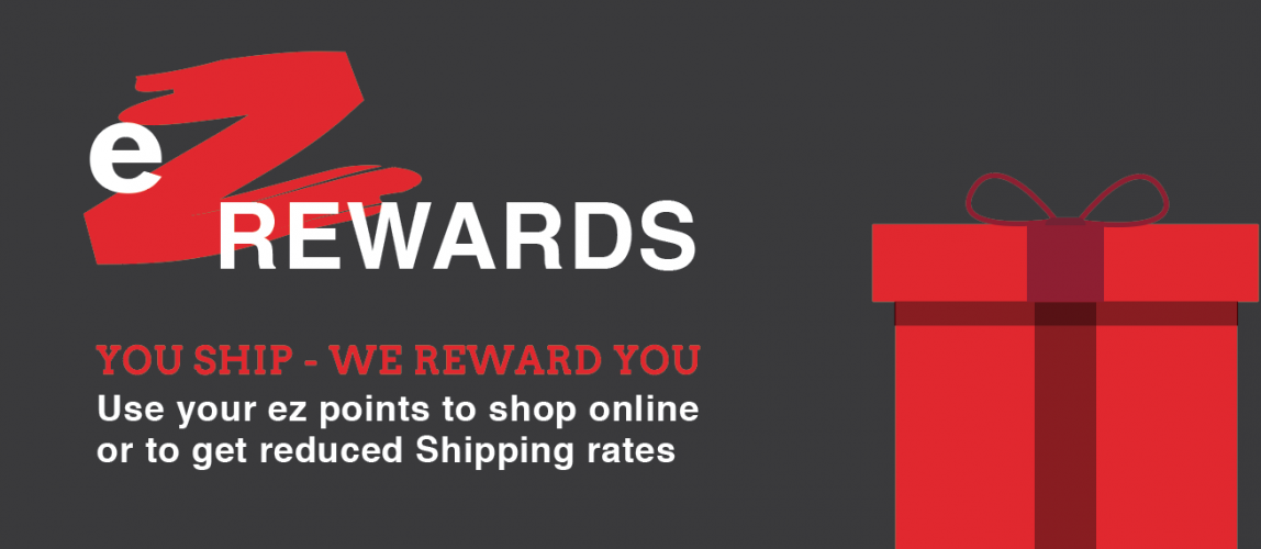 eZone Limited - online shopping and shipping